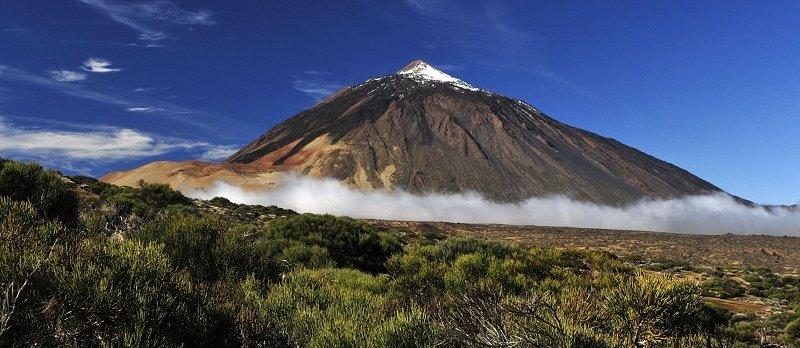 Teneryfa Co Warto Zwiedzic Atrakcje Turystyczne Wyspy