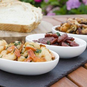 Kuchnia Hiszpańska Przepisy Restauracje Gastronomia