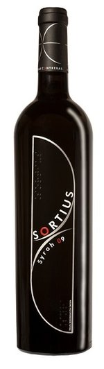 Sortius Syrah - DO Bullas