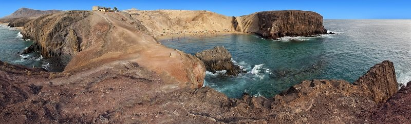 Lanzarote - atrakcje turystyczne, co warto zwiedzić na Lanzarote